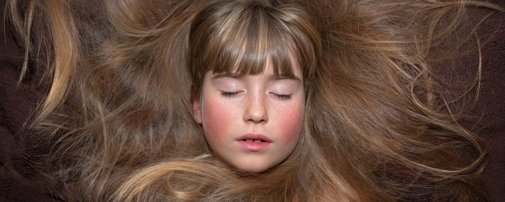 long hair care herbal treatment