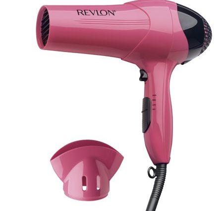 Revlon Compact Travel Hair Dryer