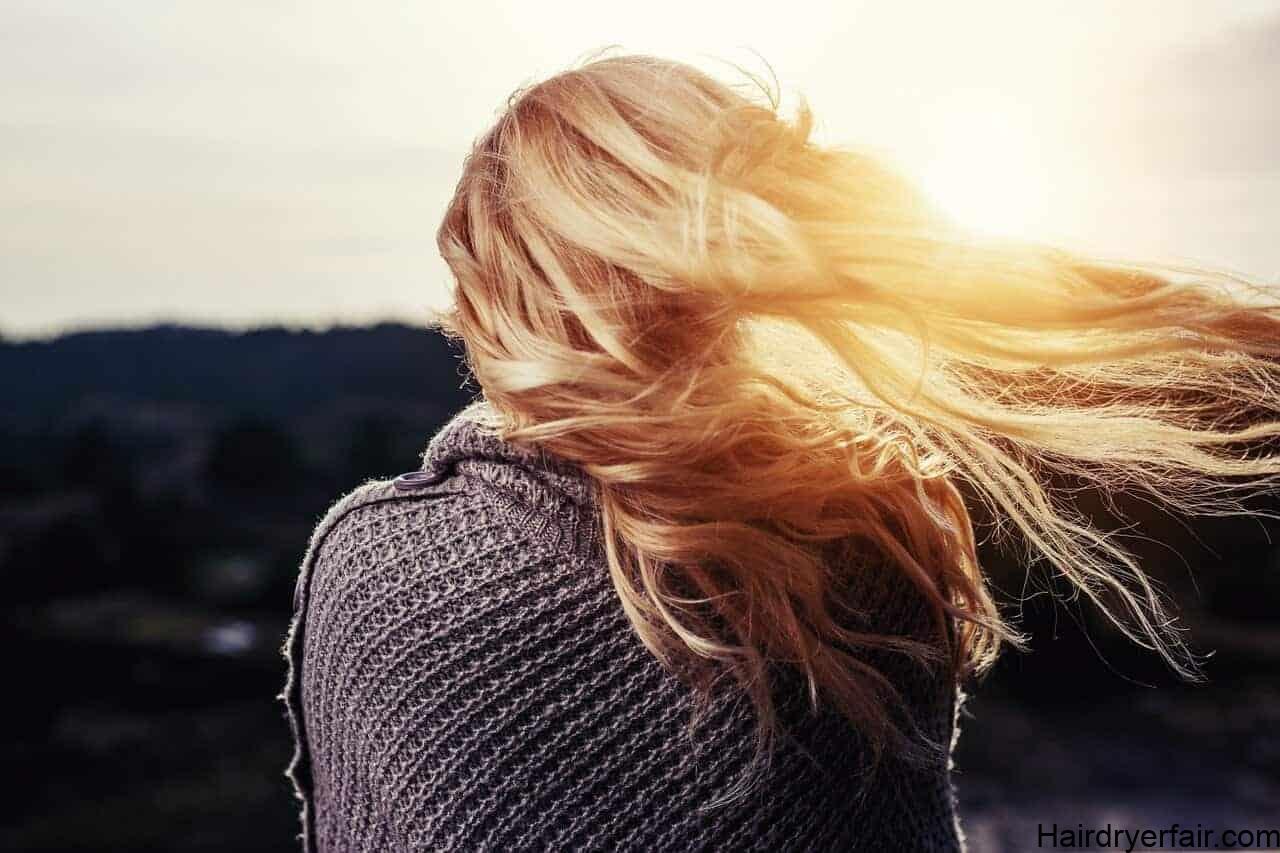 hair growth long hair